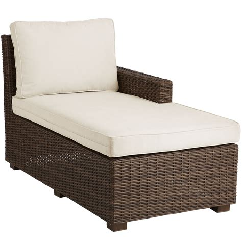 wicker lounge chair walmart image of stackable pool
