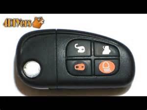 Jaguar X Type Key Battery Popular Jaguar X Type And Jaguar Playlist