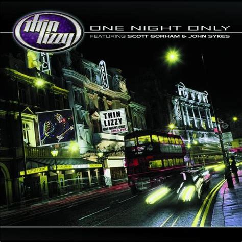 black night town mp3 thin lizzy one night only reviews and mp3
