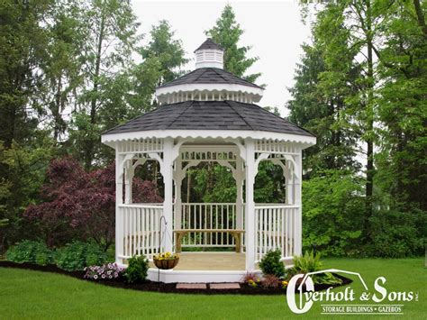 buy a gazebo gazebos in ky tn buy a portable wood or vinyl gazebo