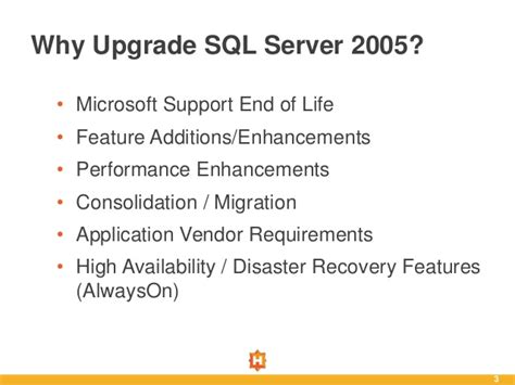 Sql Server Mirroring Requirements by Don T Get Caught With An Out Of Support Ms Sql Server