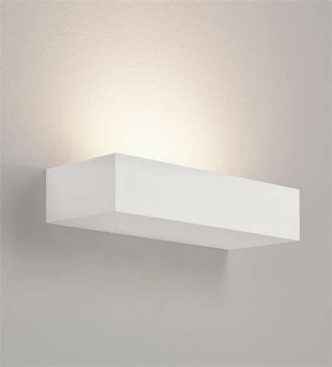 illuminazione parma applique parma 200 lada da parete in gesso