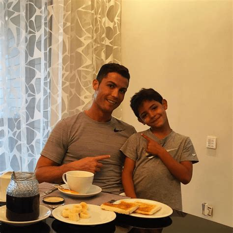 cristiano ronaldo father biography these photos of cristiano ronaldo and his son has to be