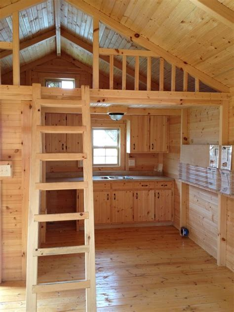 Cabin kits, Tiny house and Cabin on Pinterest