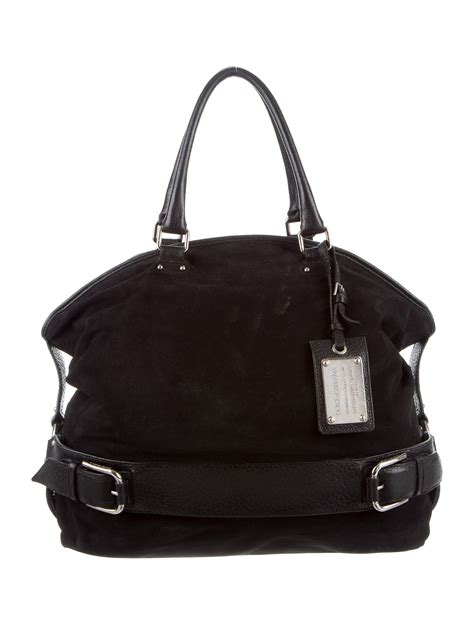 Dolce And Gabbana Miss Loop Satchel by Dolce Gabbana Miss Loop Bag Handbags Dag76923 The