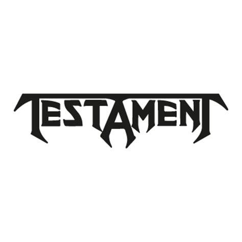 logo testament testament vector logo testament logo vector free