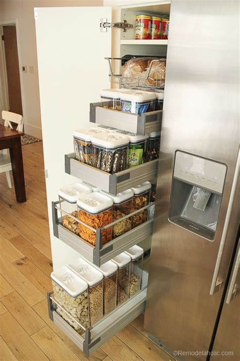 kitchen organisers 25 best kitchen pantry cabinets ideas on pinterest