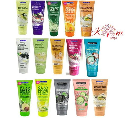 Harga The Shop Mask jual freeman mask di lapak shop kim shops