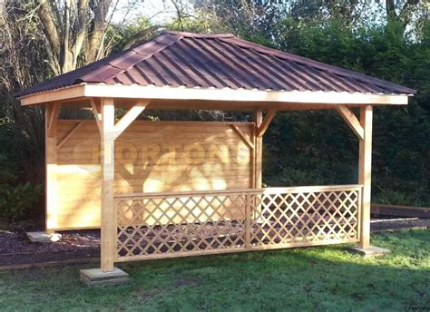 heavy duty gazebo wooden garden gazebos heavy duty arbors pergolas