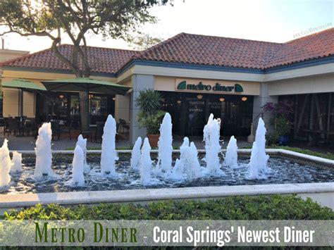 Back To School Giveaway 2017 Jacksonville Fl - metro diner coral springs newest diner casa moncada