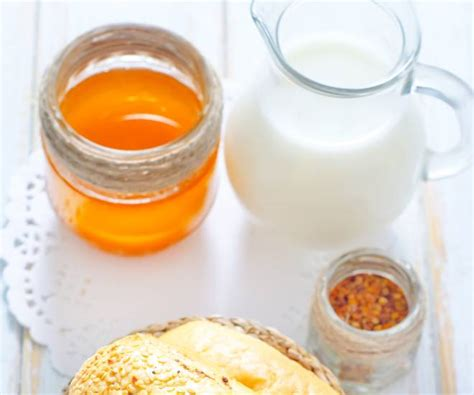 lette e miele latte detergente fai da te al miele risparmiare di
