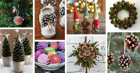 pine cone christmas ideas 25 best diy pine cone crafts ideas and designs for 2018