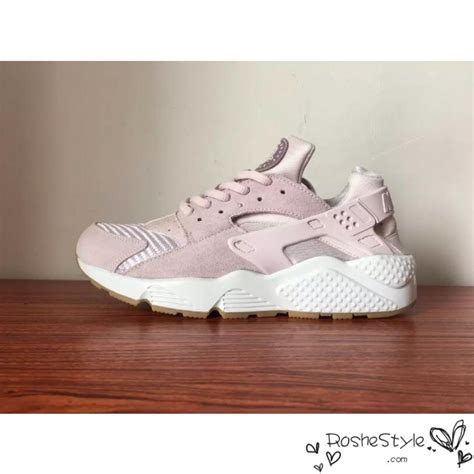 Nike Huaraches For Light Pink Traffic
