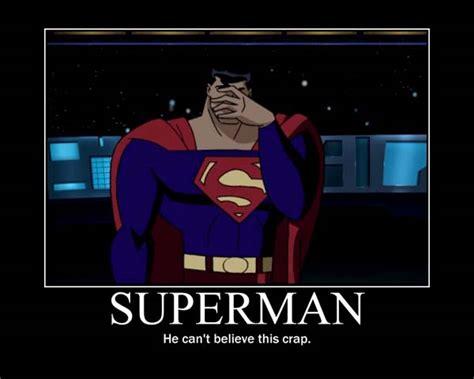 Superman Drinking Meme - feeling meme ish batman and superman movies
