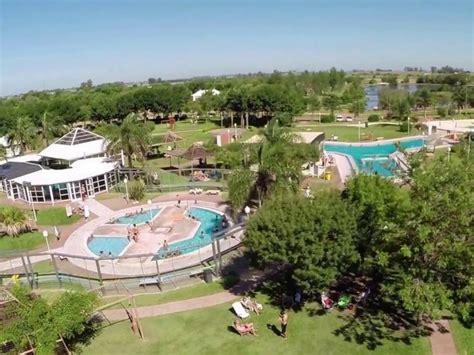 termas villa elisa sigue creciendo buenos viajes turismo estancia santa adela