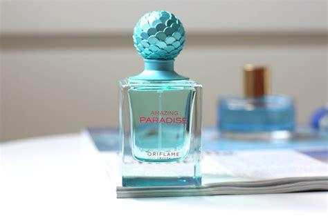 Parfum Oriflame Amazing Paradise oriflame parfum blue wonders amazing paradise