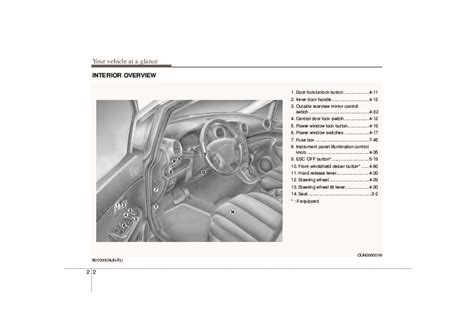 vehicle repair manual 2009 kia rondo user handbook 2007 kia rondo owners manual