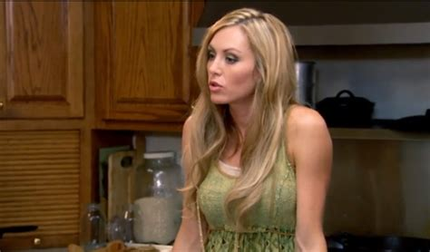 duck dynasty jessica robertsons hair style podcast episode 10 hot women duck dynasty and political
