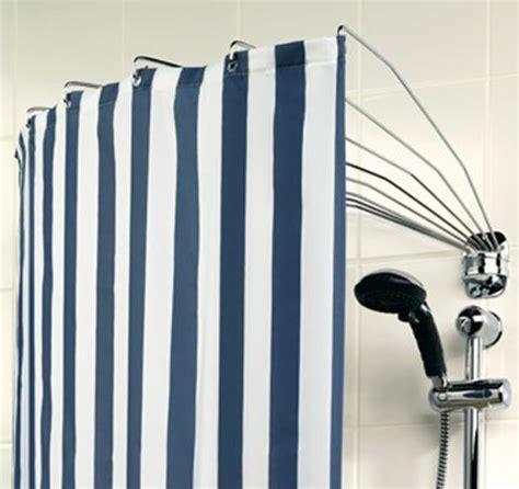 bad und baden der duschvorhang aufh 228 ngesysteme und modelle sch 214 ner