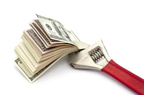 service cost hds fm
