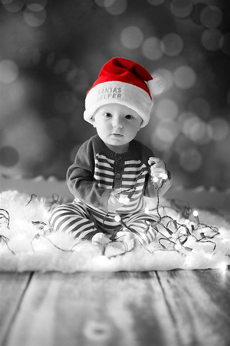 baby with lights photo light photos