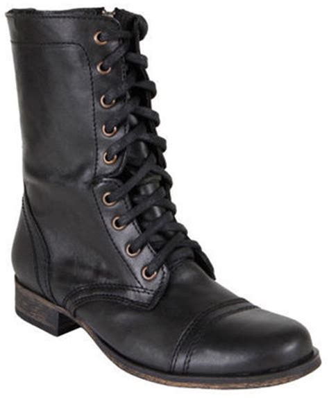 womens black leather dress boots all dresses