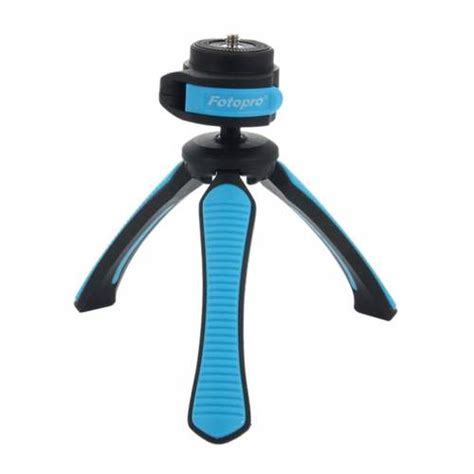 fotopro sy310 mini table tripod