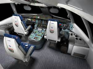 airbus a350 900 with interior squir