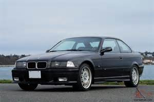 bmw m3 2 door coupe m power e36 m3