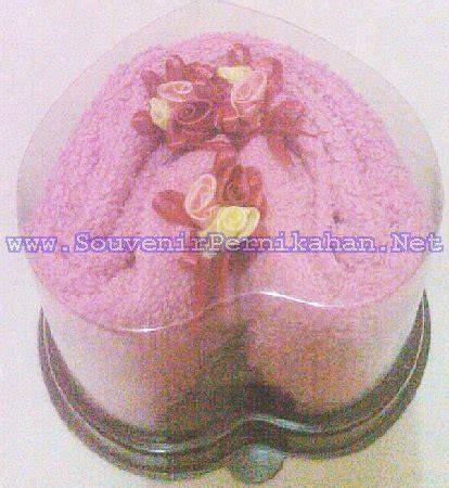 Handuk Yang Murah towelcake souvenir souvenir pernikahan
