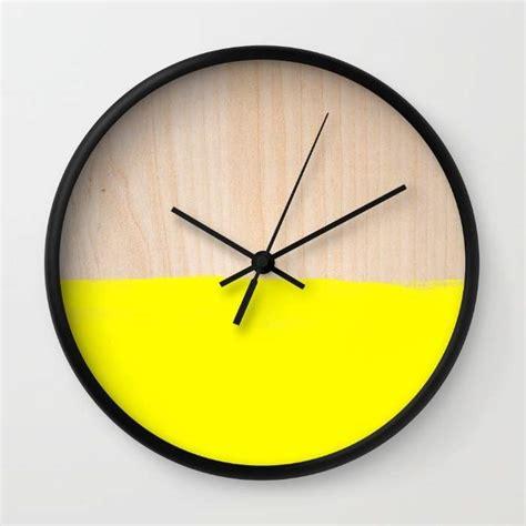 imagenes de relojes minimalistas 10 relojes de pared decorativos con dise 241 os originales y