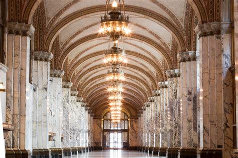 San Francisco County Court Records San Francisco Landmark Unassuming On The Outside Palatial
