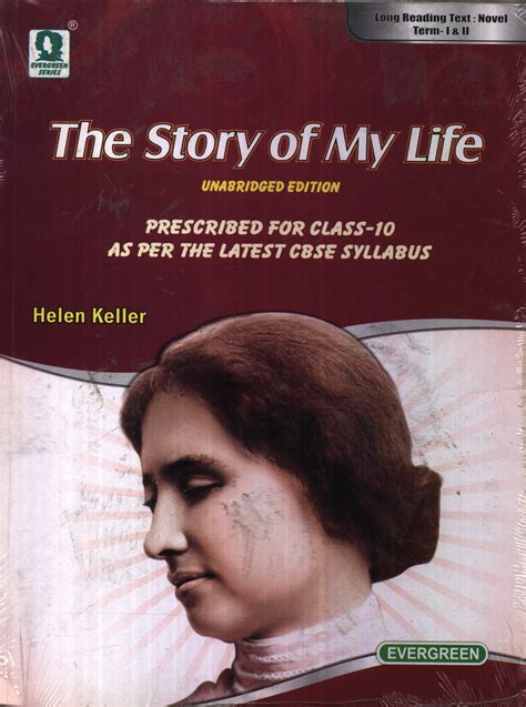 helen keller biography book download the story of my life unabridged edition prescribed for