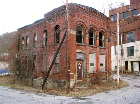 5 Year Mba Wheeling Wv by Abandoned Building In Wheeling Wv Abandoned Places