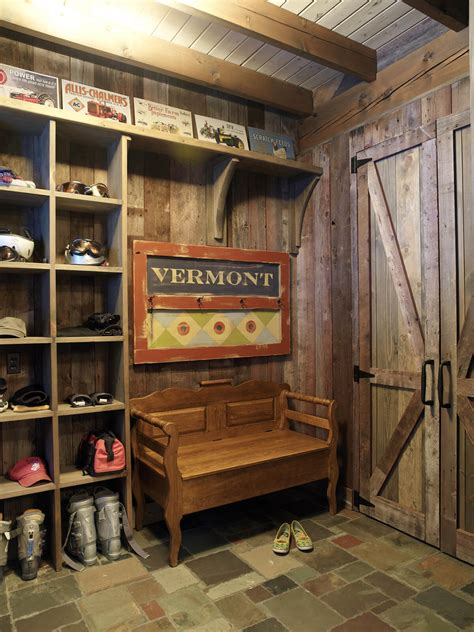 Log Cabin Themed Home Decor by 23 Best Mudroom Ideas Designs And Decorations For 2018