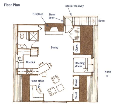 apartment over garage floor plans an over garage in law suite with a wealth of storage