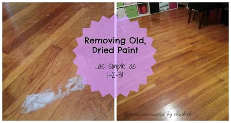Remove Paint From Wood Floor by 1000 Ideas About Remove Paint On This