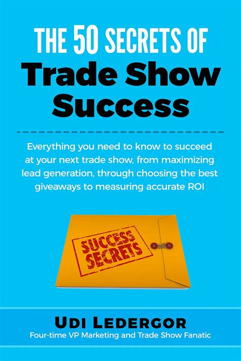 secets of the trade books smart support recommended books