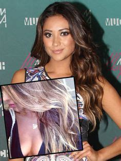 484247 k ombre d emily 1000 images about shay mitchell hair on pinterest shay