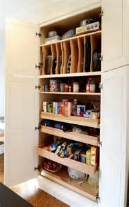 Pantry Cabinets With Pull Out Shelves by Pantries To Talk About 187 Talk Of The House