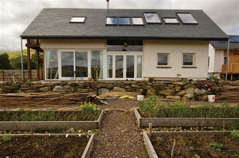 straw bale house plans self build co uk