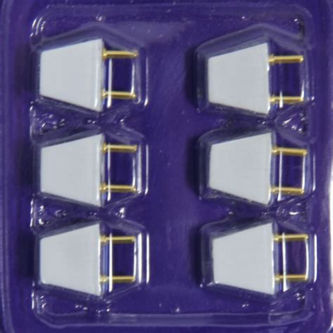 dolls house wiring spare plugs for dolls house wiring x6 lt9020 wiring
