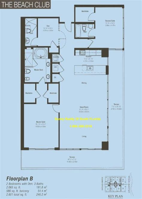club floor plan club ii condo hallandale florida 1830 south dr hallandale fl 33009 club 2
