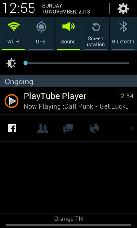 playtube for demo para android - Playtube For Android