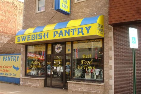 The Pantry Restaurant Michigan by Swedish Pantry Escanaba Menu Prices Reviews Tripadvisor