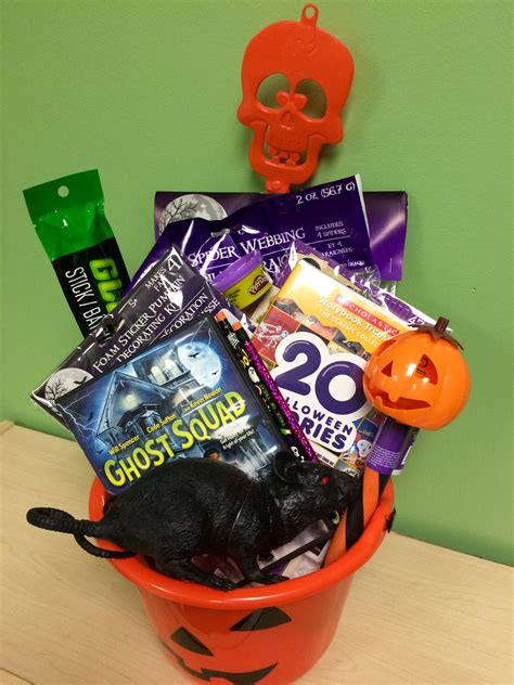 Halloween Giveaways - the great halloween giveaway