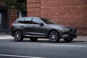 Xc60 Volvo 2018 Volvo Xc60 Is The Least Expensive New Volvo Yet