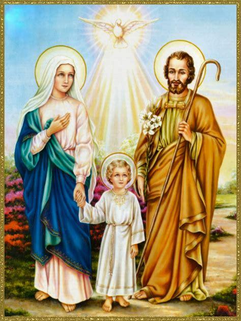 imagenes de la sagrada familia jesus maria y jose coraz 243 n en alta mar sagrada familia de nazareth 30 de
