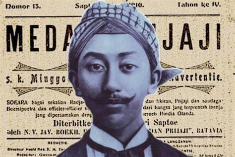 Tirto Adhi Soerjo Bapak Pers Indonesia M Rodhi Asad tirto adhi soerjo pelopor pers nasional dan organisasi modern
