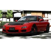 Mazda Rx 7 2002  Image 49